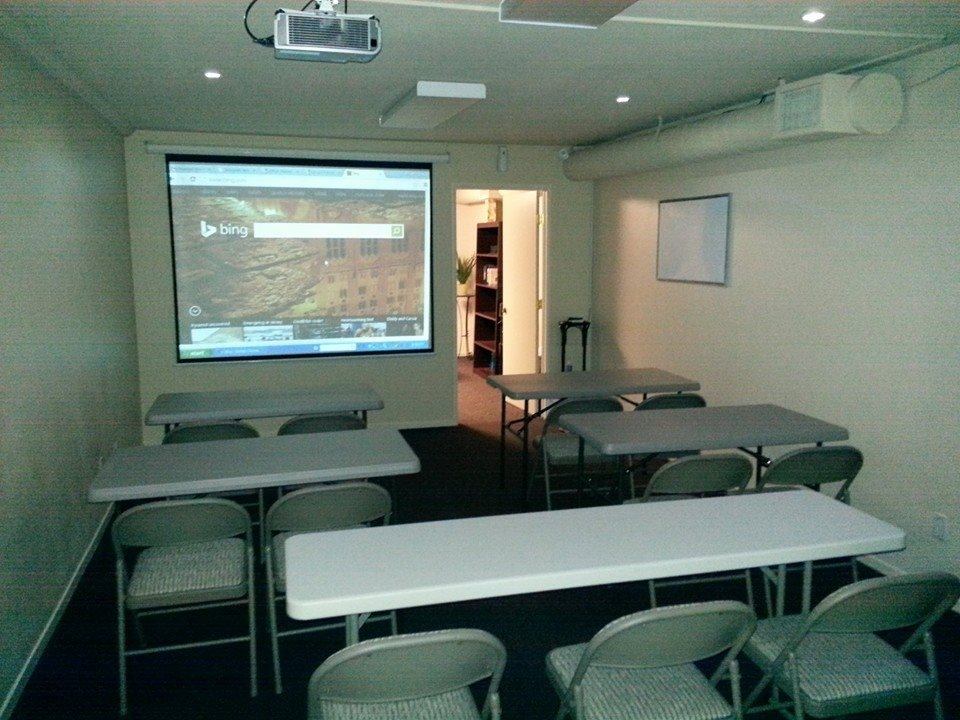 Meeting Rooms On Demand Castro Valley Location 94546