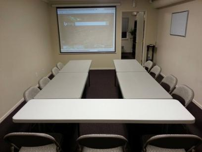 Hayward Conference Room