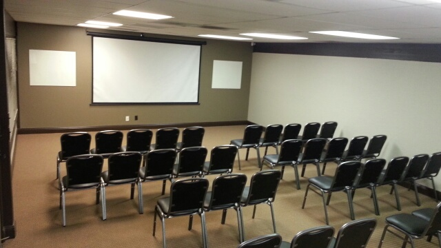 Event Spaces and Meeting Rooms in Oakland & Alameda, California