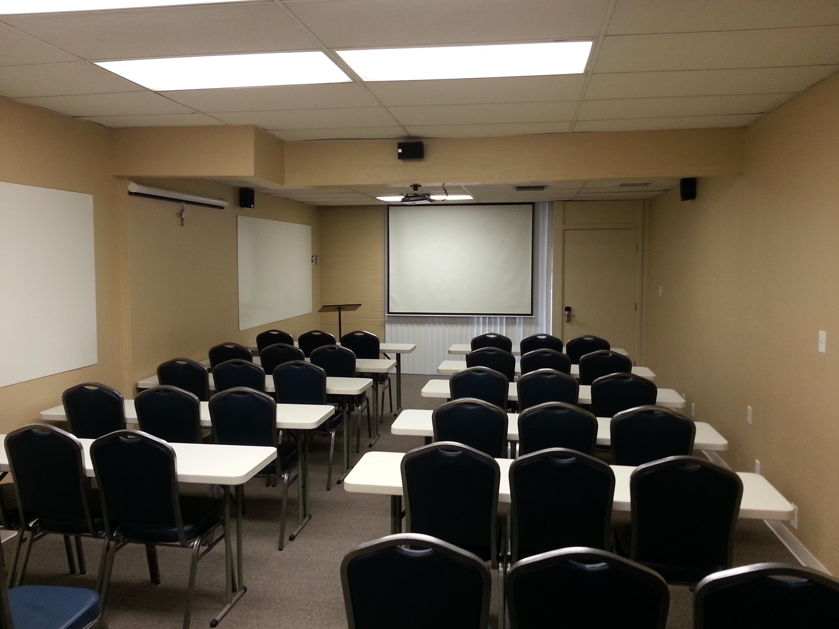 Conference Room Rental San Francisco Bay Area