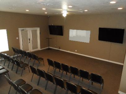 Oakland meeting venue facility rental hourly