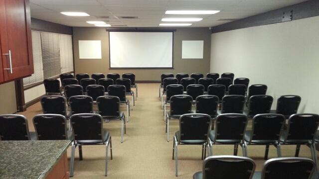 Meeting Room Rental Oakland
