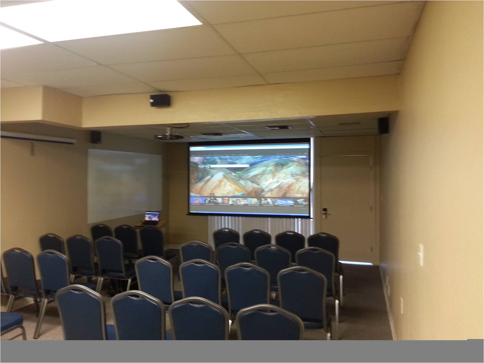 Fremont - San Jose meeting conference classroom hourly facility rental