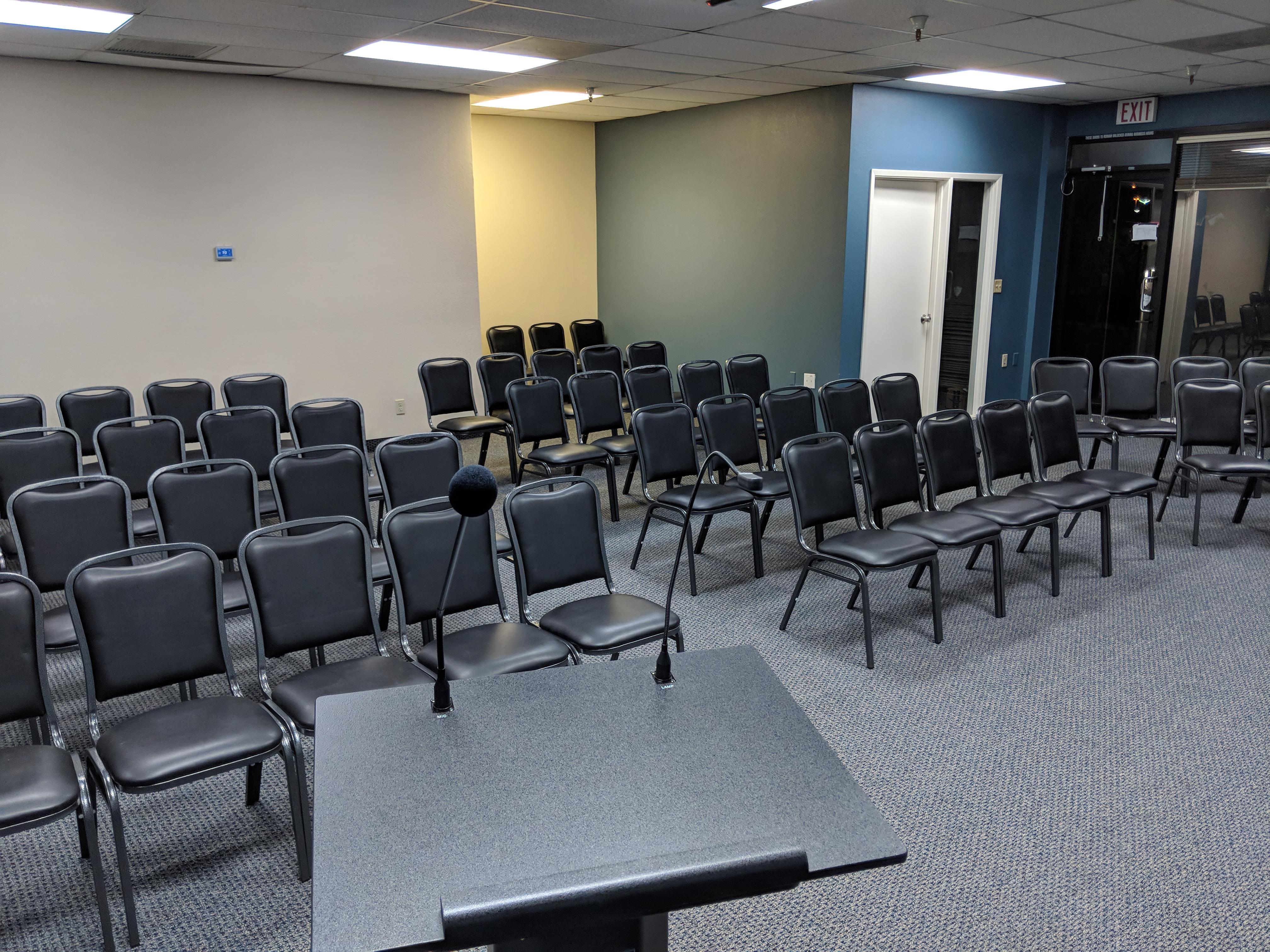 Meeting Room Fresno Ca