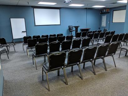 Phoenix Chandler Mesa Conference Room Rental